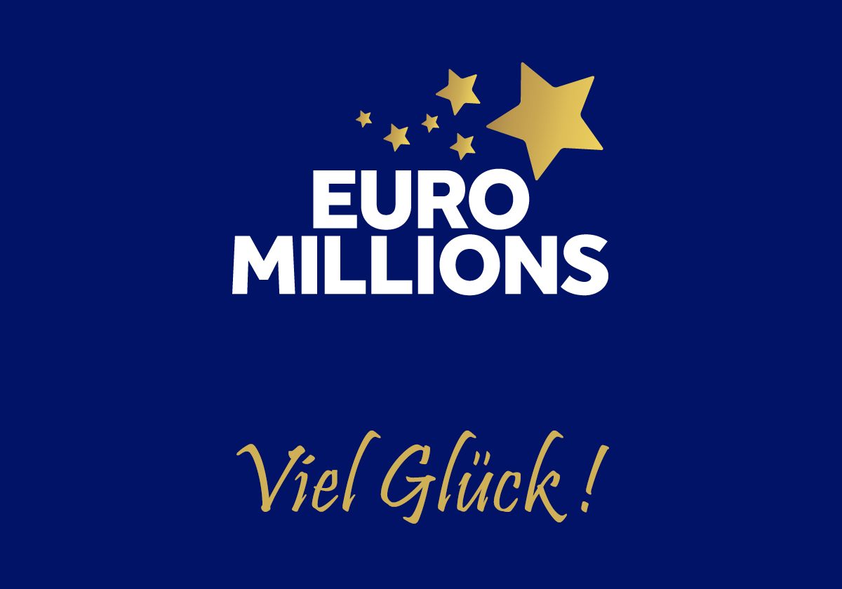 Euro Millions - so funktioniert's